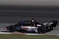 """VeeKay satisfied in IndyCar, has interest from """"top teams"""""""