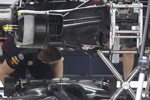 Resmi: Verstappen dördüncü motora geçti, en geriden başlayacak!