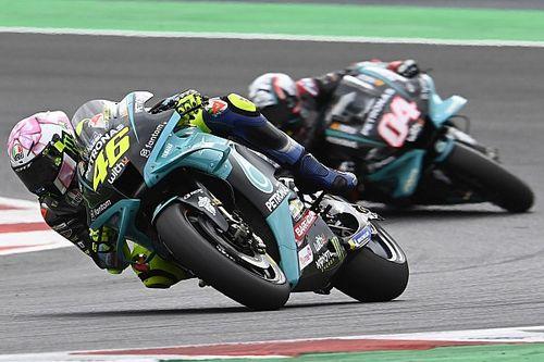 """Véget ért Rossi utolsó MotoGP-tesztje: """"Ez a része nem fog hiányozni!"""""""