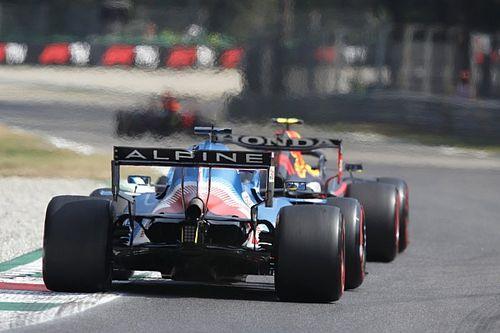 """""""Formule 1 zal DRS altijd nodig hebben"""", stelt Alonso"""
