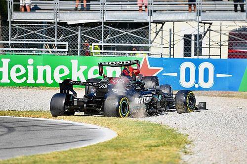 """阿隆索:维斯塔潘和汉密尔顿在F1撞车中都""""做了他们该做的"""""""