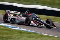 VeeKay says preparation, acclimation helped him shine in GP Indy