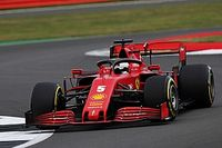 """Vettel strandt in Q2: """"Voelt alsof ik tegen een muur aan loop"""""""