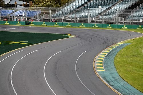 F1 season-opening Australian GP set for postponement