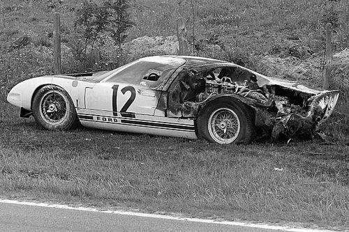 Ford против Ferrari: почему деньги не помогли Ford выиграть