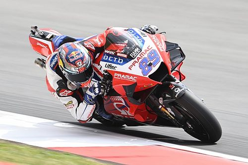 MotoGP: Martín sofre forte acidente no TL3 em Portugal, liderado por Quartararo; Márquez disputará Q1