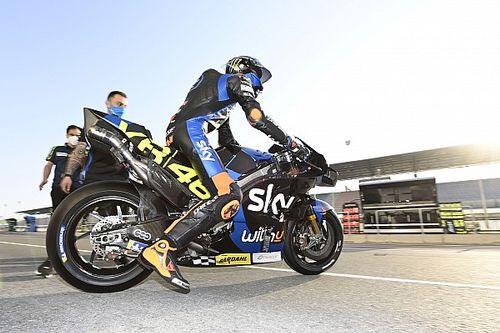 Fotogallery MotoGP: lo shakedown in Qatar