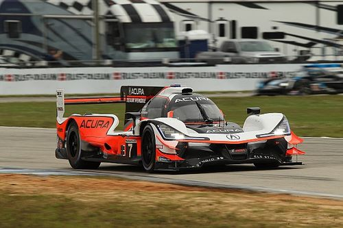 Sebring 12 Hours: Prime title contenders lock out front row