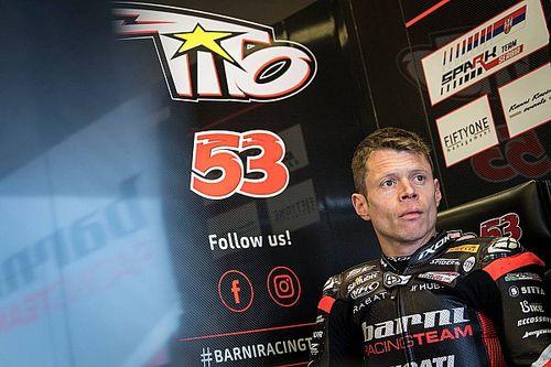 Pramac Ducati kiest voor opvallende vervanger geblesseerde Martin