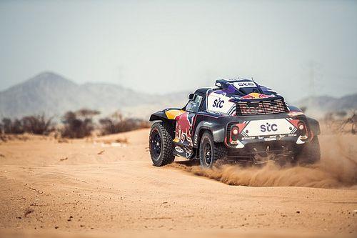 Dakar-directeur Castera sneert naar kritische Sainz en Loeb