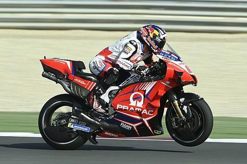 Les MotoGP à 360km/h: dangereux ou excitant?