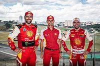 Stock Car: Equipe Pole Motorsport terá Shell V-Power como nome oficial