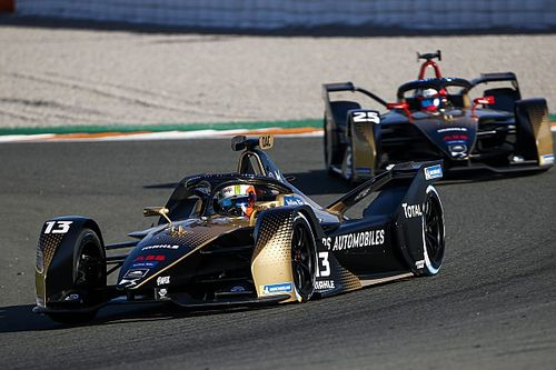 What we learned from Formula E's Valencia test