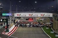 F1 odrzuca ofertę szczepień