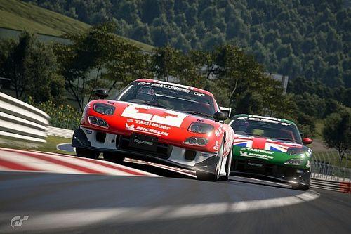Gran Turismo Sport Tantang Pemainnya Kalahkan Max Verstappen