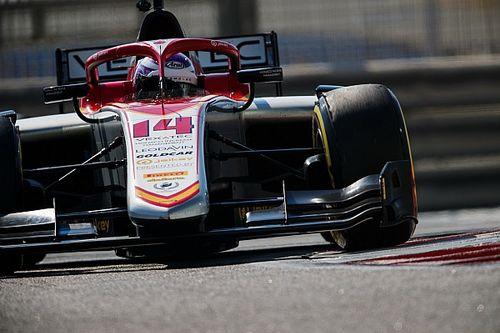 Campos firma a su cuarto piloto diferente en 2019