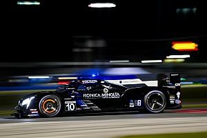 """Alonso: """"Tenemos un equipo fuerte, todos tenemos experiencia y velocidad"""""""