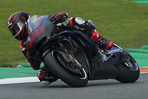 Lorenzo-Honda, ci siamo: il maiorchino ha completato i primi 8 giri con la RC213V