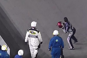 NASCAR Cup Special feature Top 10 NASCAR Bristol moments - video