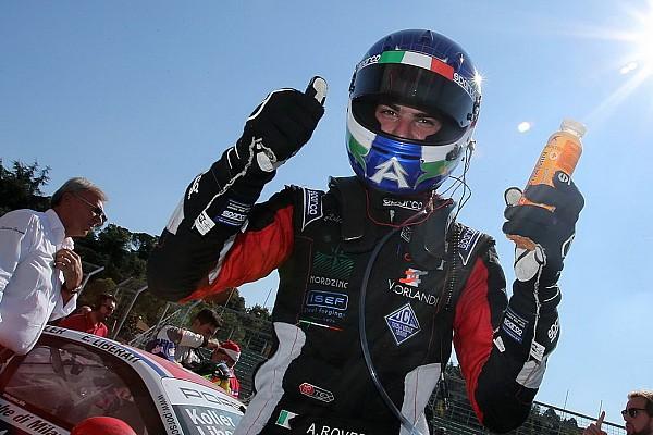 Carrera Cup Italia Ultime notizie Alessio Rovera e Tsunami RT insieme nella stagione 2017