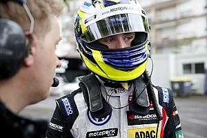 فورمولا 3 الأوروبية أخبار عاجلة إريكسون يخسر قطب الانطلاق الأوّل لصالح غونتر