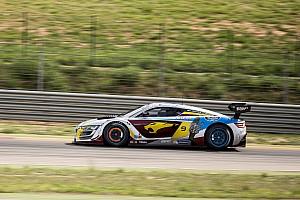 GT Qualifiche Schiller regola Rueda e centra la pole AM all'Estoril