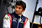 Blancpain Sprint Karthikeyan considers Blancpain with Super Formula future in doubt