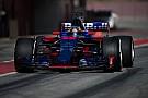 Forma-1 Hihetetlen, vagy sem, egyre kreatívabb a Forma-1: Toro Rosso