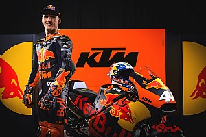 MotoGP Interview Pol Espargaró :