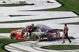 NASCAR Cup Reporte de la carrera Kurt Busch gana la Daytona 500