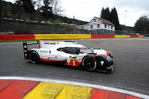 WEC Qualifiche Spa, Qualifiche: alla Porsche la pole, alla Toyota il record