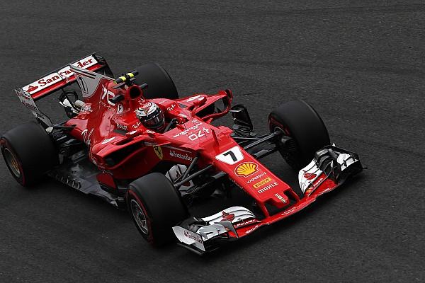 Formel 1 Monza 2017: Das 2. Training im Formel-1-Liveticker