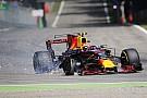 Red Bull espera más sanciones por cambios de motor