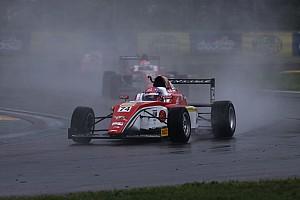 Fórmula 4 Últimas notícias Enzo Fittipaldi domina teste da F-4 alemã em Hockenheim
