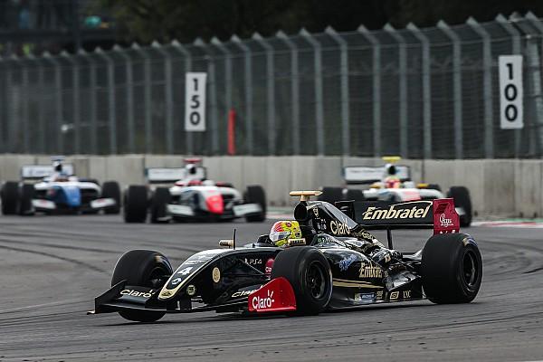 فورمولا  V8 3.5 أخبار عاجلة الفورمولا 3.5 تكشف عن يومي اختبارات عقب الجولة الختامية في البحرين