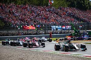 Італія може втратити безкоштовні трансляції Формули 1