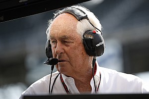 IndyCar Breaking news Penske, Cindric positive about IndyCar future on and off track