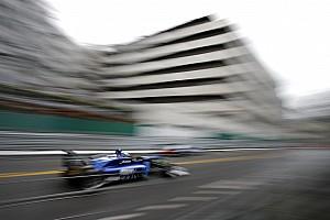F3 Europe BRÉKING Habsburg Ferdinánd hatodikként ért célba első Pau Nagydíján