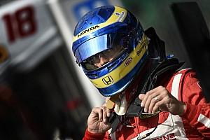 IndyCar Son dakika Bourdais'nin ameliyatı başarılı geçti ancak sezonu kapattı