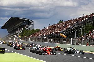 Формула 1 Самое интересное Гран При Испании: пять вопросов перед гонкой