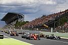 Liberty tomará la mejor decisión para F1 y aficionados sobre las carreras en TV