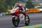 【Moto3】鳥羽海渡「決勝では最低限でも入賞を目指す」/ル・マン予選