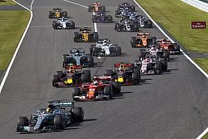 Formel 1 News Jetzt abstimmen für die F1 Racing Awards 2017