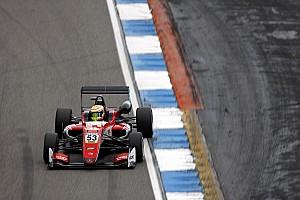 EK Formule 3 Raceverslag F3 Hockenheim: Ilott domineert in tweede race