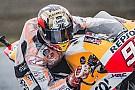 Avustralya MotoGP 1. Antrenman: Marquez lider