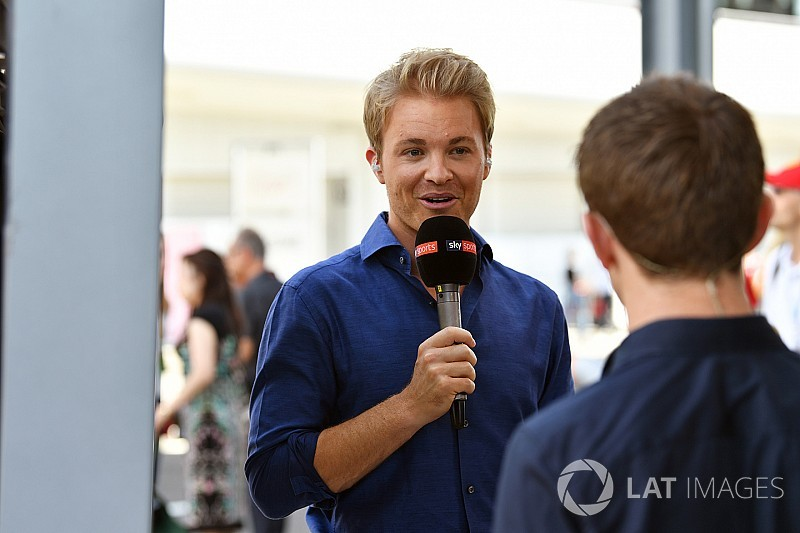 Formel 1 in Abu Dhabi: Nico Rosberg wird TV-Experte bei RTL