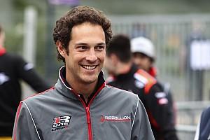Formula E Noticias de última hora Senna no descarta la Fórmula E, pero se dice feliz en WEC