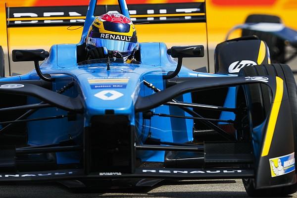 柏林ePrix R2:布耶米再添一冠,罗森奎斯特与连胜失之交臂
