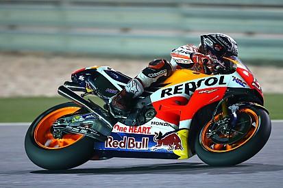 MotoGP Análisis: la velocidad de Viñales, la serenidad de Márquez y la angustia de Rossi