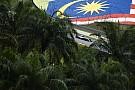 Die schönsten Fotos vom F1-GP Malaysia in Sepang: Freitag